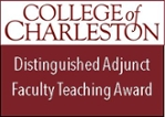 Distinguished Teaching Award