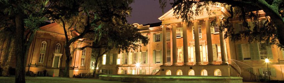 Randolph Hall